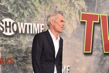 Dana Ashbrook Premiere of Showtime's 'Twin Peaks'- Arrivals