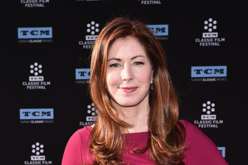 Dana Delany 2017 TCM Classic Film Festival - The 50th Anniversary Screening of 'In the Heat of the Night' (1967) Red Carpet & Opening Night