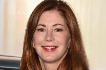 Dana Delany AMC Celebrates 'Mad Men' With The Black & Red Ball - Arrivals