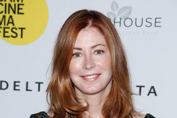 Dana Delany Celebrities Attend 'The End of Tour' Opening Night Screening at the BAMcinemaFest 2015