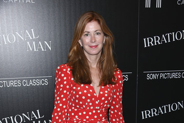 Dana Delany The Cinema Society With FIJI Water and Metropolitan Capital Bank Host a Screening of Sony Pictures Classics' 'Irrational Man'