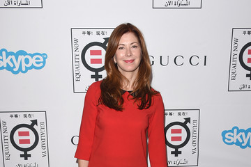 Dana Delany Equality Now's Make Equality Reality Event - Arrivals