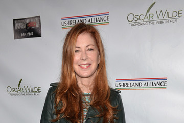 Dana Delany 'Oscar Wilde: Honoring the Irish in Film' Event