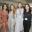 Dana Norris Visionary Women Presents A Private Art Tour And Membership Luncheon In Los Angeles