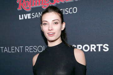 Dana Taylor Rolling Stone Live SF With Talent Resources - Arrivals