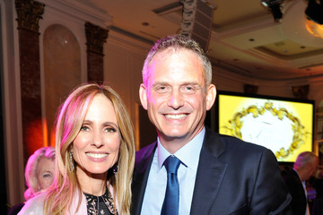 Dana Walden UCLA Jonsson Cancer Center Foundation Hosts 23rd Annual Taste For A Cure Event Honoring Paul Telegdy