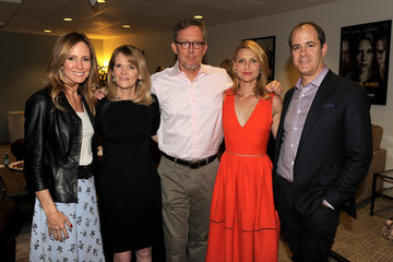 "Dana Walden Screening Of Showtime's ""Homeland"" Season 3 Finale ""The Star"""