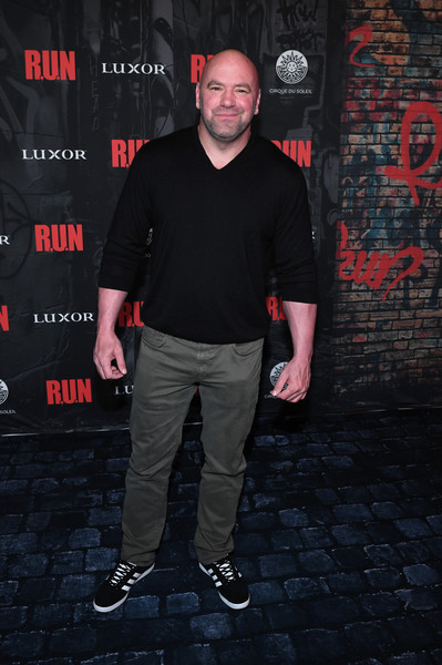 """Grand Opening Night For """"R.U.N - The First Live Action Thriller"""" Presented By Cirque du Soleil"""