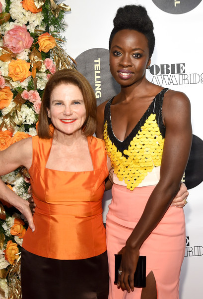 The 61st Annual Obie Awards - Arrivals