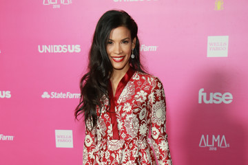 Danay Garcia The ALMAs 2018 - Arrivals