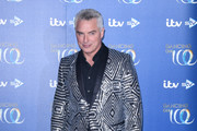 John Barrowman during the Dancing On Ice 2019 photocall at ITV Studios on December 09, 2019 in London, England.
