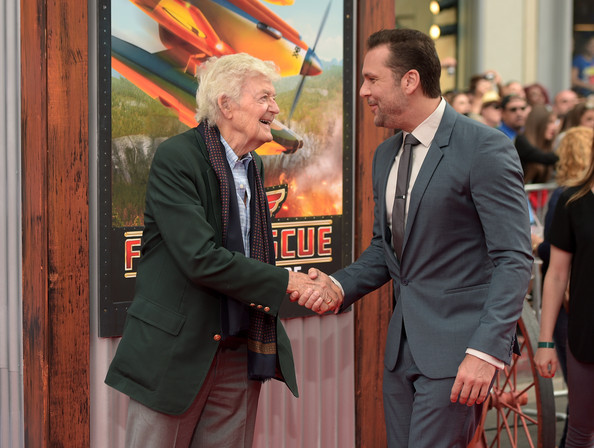'Planes: Fire & Rescue' Premieres in Hollywood — Part 2