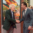 Dane Cook 'Planes: Fire & Rescue' Premieres in Hollywood — Part 2