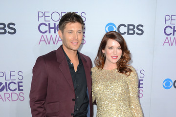 Daneel Harris 39th Annual People's Choice Awards - Red Carpet