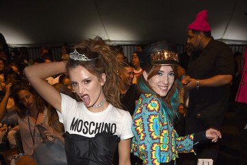 Dani Thorne Made LA: Moschino Show