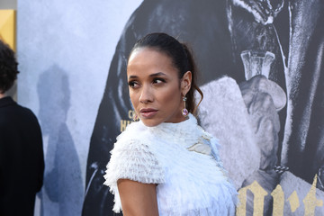 Dania Ramirez Premiere of Warner Bros. Pictures' 'King Arthur: Legend of the Sword' - Red Carpet