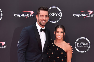 Danica Patrick The 2018 ESPYS - Arrivals