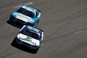 Danica Patrick NASCAR Sprint Cup Series TOYOTA OWNERS 400