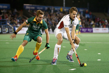 Daniel Bell FIH Hockey World League - Men's Semi Finals: Day 5