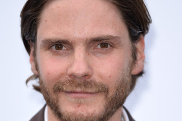 Daniel Bruhl One For The Boys Charity Ball: Arrivals -  London Collections: Men SS15