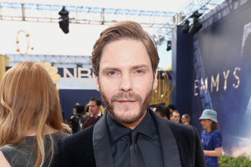 Daniel Bruhl IMDb LIVE After The Emmys 2018