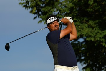 Daniel Chopra Pinnacle Bank Championship - Round One
