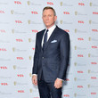 """Daniel Craig """"BAFTA: A Life In Pictures With Daniel Craig"""" Supported By TCL Mobile - Photocall"""