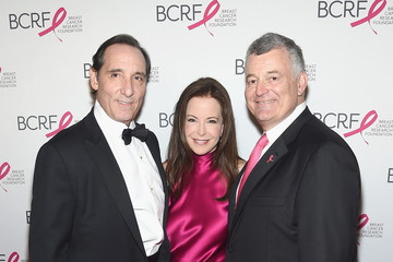 Daniel Crown Breast Cancer Research Foundation Hot Pink Gala Hosted By Elizabeth Hurley - Arrivals