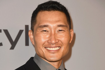 Daniel Dae Kim Warner Bros. Pictures And InStyle Host 19th Annual Post-Golden Globes Party - Arrivals