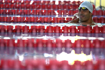 Daniel Diaz IPC Swimming World Championships: Day 4