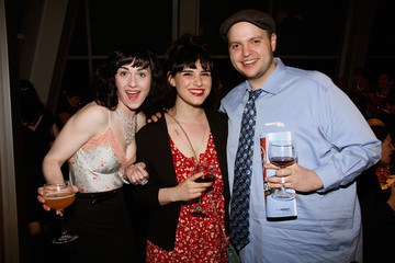Daniel Everidge 28th Annual Lucille Lortel Awards After Party