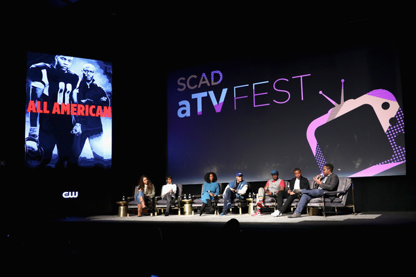 SCAD aTVfest 2019 - 'All American'
