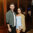 Daniel Gillies NextGen Board Hosts 2021 Summer Party Hosted By Max Greenfield