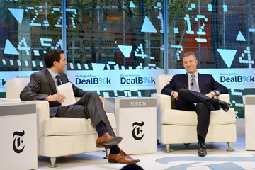 Daniel Loeb The New York Times DealBook Conference in NYC