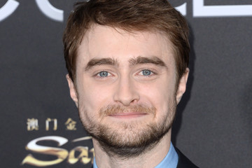 Daniel Radcliffe 'Now You See Me 2' World Premiere
