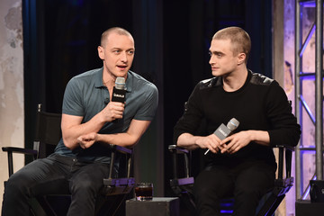 Daniel Radcliffe AOL BUILD Speaker Series: 'Victor Frankenstein'