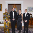 Daniel Westling The Duke and Duchess of Cambridge Visit Sweden and Norway - Day 1