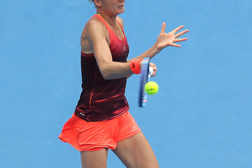 Daniela Hantuchova 2016 Sydney International - Day 3