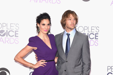 Daniela Ruah Arrivals at the People's Choice Awards