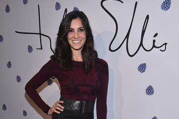 Daniela Ruah Tyler Ellis Celebrates the 5th Anniversary and Launch of Tyler Ellis x Petra Flannery Collection - Arrivals