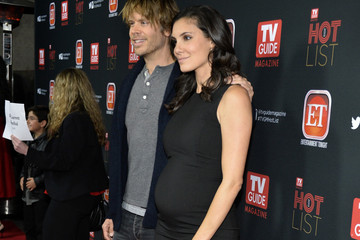 Daniela Ruah Stars at TV Guide Magazine's Hot List Party