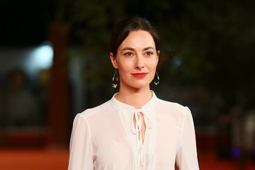 Daniela Virgilio 'Maria Per Roma' Red Carpet - 11th Rome Film Festival