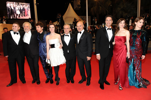 Our Life - Premiere :63rd Cannes Film Festival