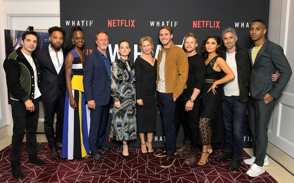 Netflix 'WHAT / IF' Special Screening
