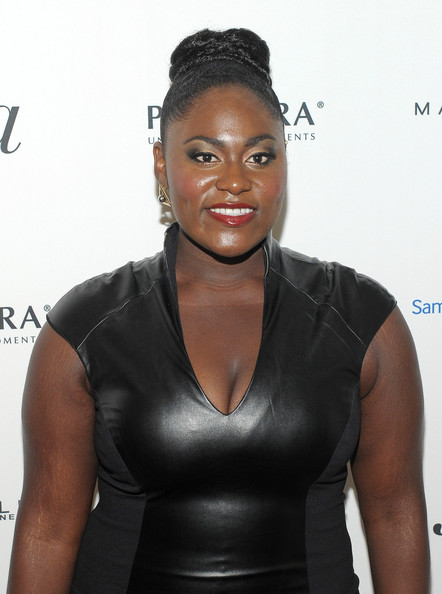 danielle brooks tumblr