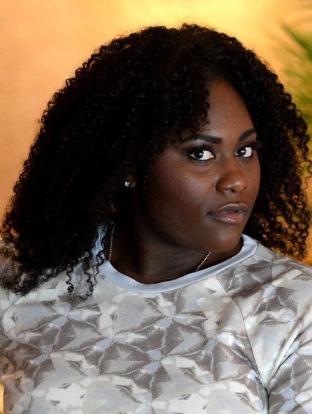 danielle brooks weight