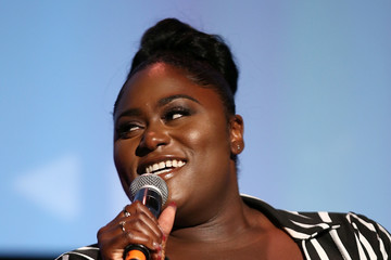 Danielle Brooks Netflix - Rebels And Rules Breakers For Your Consideration Event - Panels