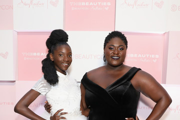 Danielle Brooks The Beauties Presented By Beautycon And SheaMoisture