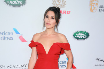 Danielle Bux 2018 British Academy Britannia Awards Presented By Jaguar Land Rover And American Airlines - Arrivals