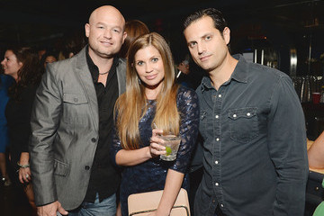 Danielle Fishel Club Tacori Event Held in West Hollywood